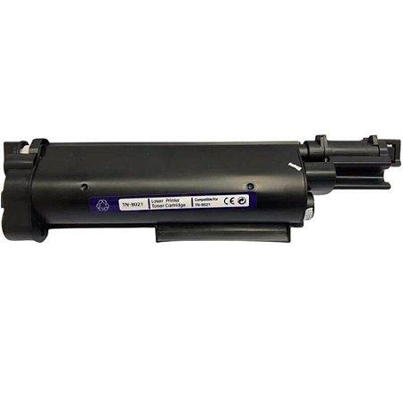 Cartucho Compatível de Toner Brother TN-BO21 2,6K