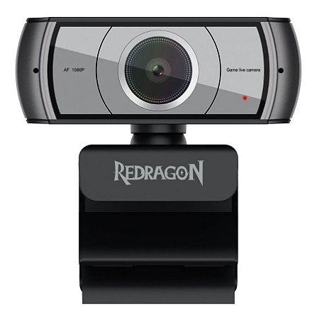 Webcam Redragon Apex Gw900