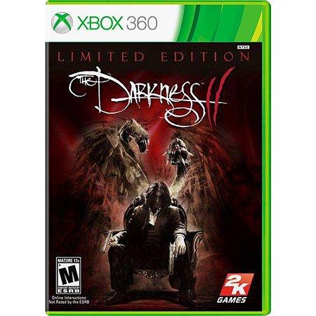 Jogo The Darkness 2 - Xbox 360