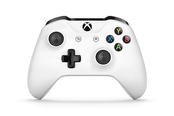 Controle de Xbox One S