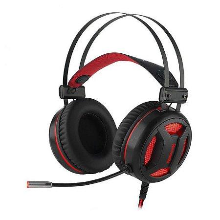 Headset Redragon Minos h210