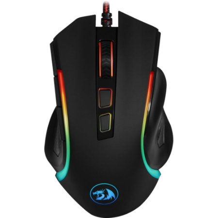Mouse Redragon Griffin M607 Preto