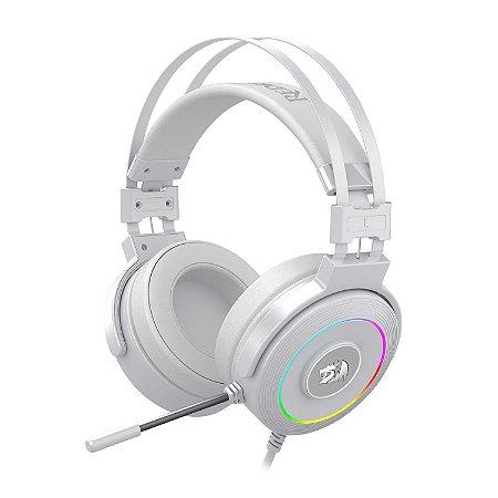 Headset Redragon Lamia 2 Branco