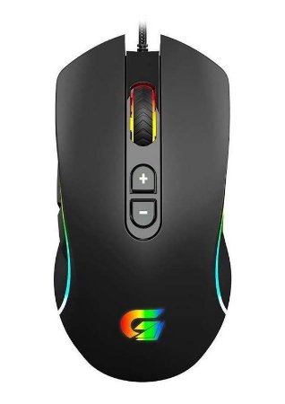 Mouse Gamer Fortrek CRUISER