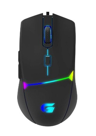 Mouse Gamer Fortrek CRUSADER