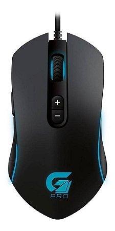 Mouse Gamer Fortrek PRO M7 RGB