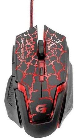Mouse Fortrek Spider 2