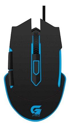 Mouse Gamer M5 fortrek