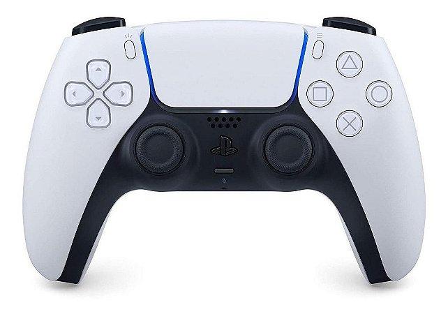 Controle Dualsense Ps5 - Playstation 5