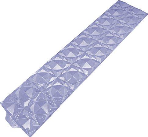 Placa Origami N.10149 Perfeita Simetria