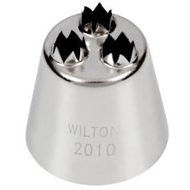 Bico De Confeitar N.2010 Wilton Chuveirinho