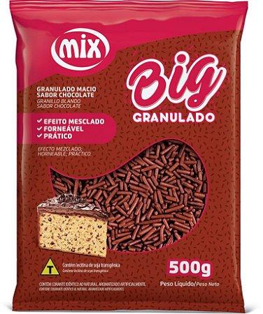 Big Granulado 500g Mix