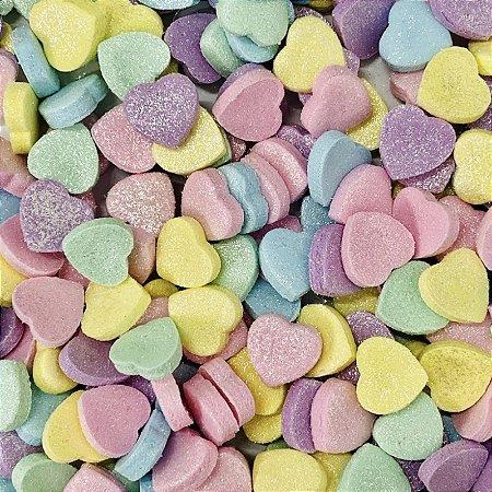 Confeito 263 Mini Coracao Candy 1un