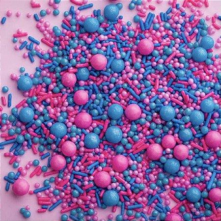 Confeito 510 Sprinkles Az/Rs 1un