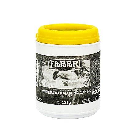 Variegato Amarena 4,5kg Fabbri