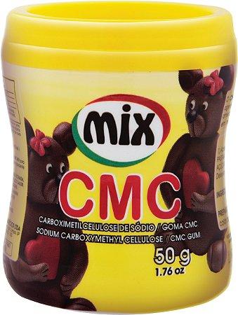 Cmc 50g Mix