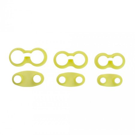 Cortador Oculos Redonda Com 6un