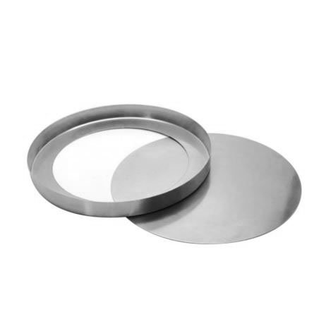 Forma Torta Salgada Fundo Falso (Alum) 30x3
