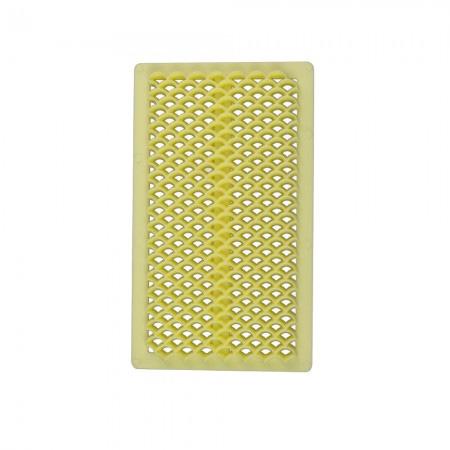 Marcador Plastico Escama Com 1un