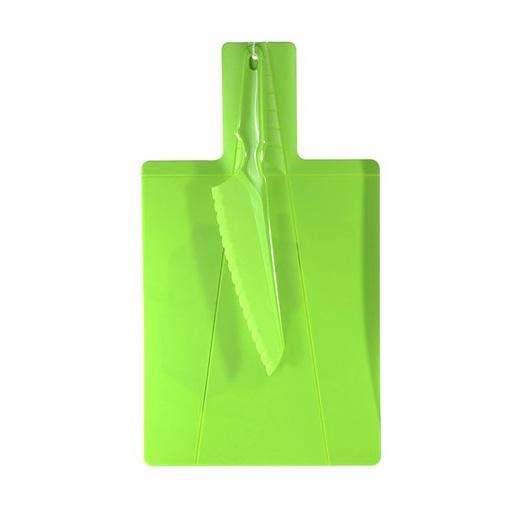Conjunto Tabua Para Corte /Faca Plastico