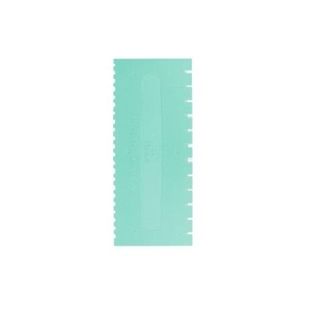 Espatula Decorativa (Plas) 20 Verde Tiffany Com 1