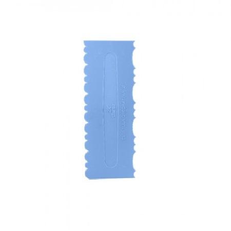 Espatula Decorativa (Plas) 21 Azul Tiffany 1un