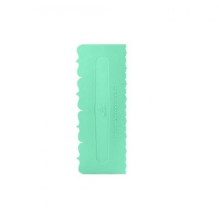 Espatula Decorativa (Plas) 22 Verde Tiffany 1un