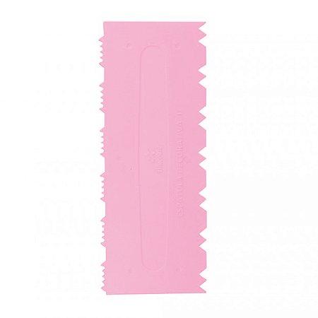 Espatula Decorativa (Plas) 17 Rosa Bebe 1un