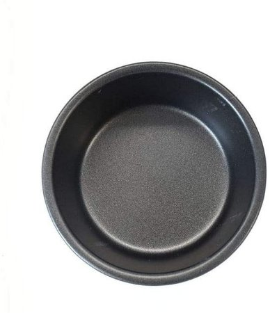 Conjunto 2 Mini Formas Redonda 9,5 Cm