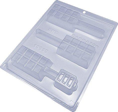 Forma De Acetato Especial N.10030 Tradicional Tablete