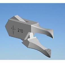 ALICATE 210 WEINGART - STARLET