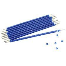 Elástico Ligadura Bengalinha Azul Cristal
