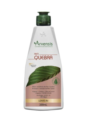 Leave-In Anti-Quebra Arvensis 200G