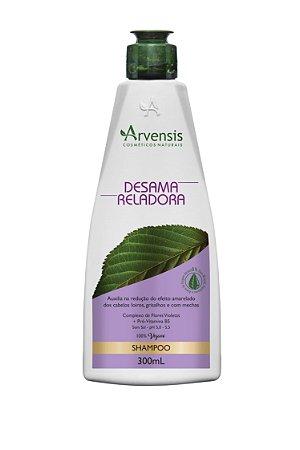 Shampoo Desamarelador Arvensis 300Ml