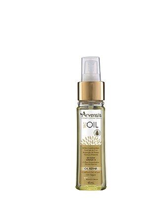 Finalizador Premium 12 Oil - 45Ml