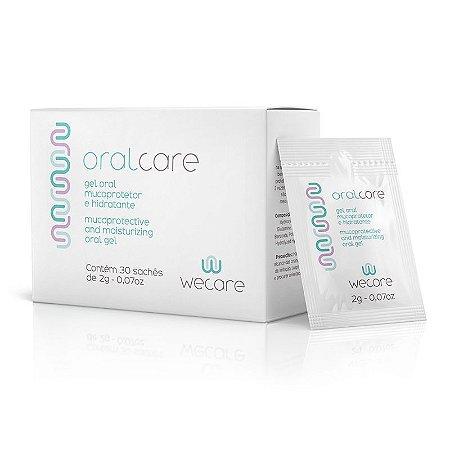 Oralcare gel - 30 sachês