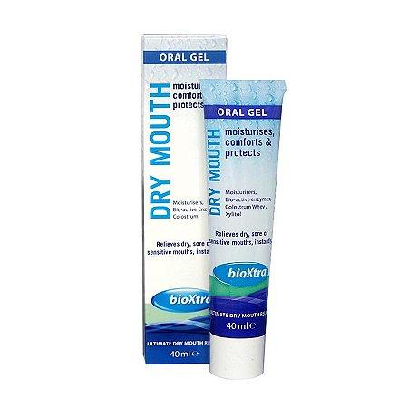Oral Gel BioXtra - Saliva artificial  - 40ml