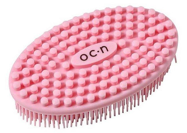Esponja de Silicone para Banho - Bath Silicone Sponge