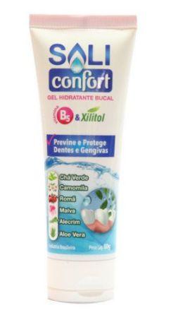 Gel hidratante bucal - Saliconfort