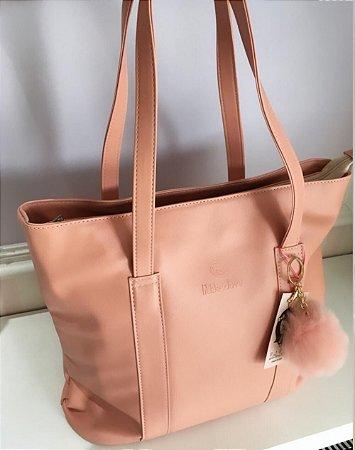 Bolsa Lívia (Rosa Danone)
