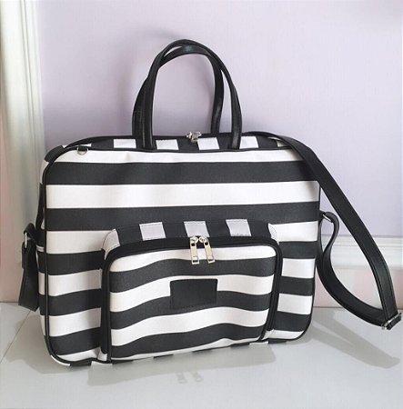 Bolsa Camila G (Stripes)