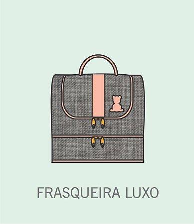 Frasqueira Luxo