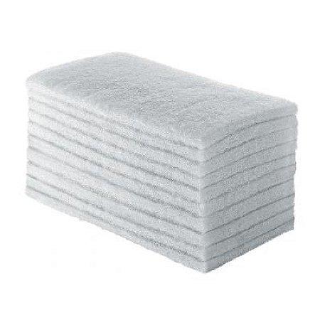 Fibra De Limpeza Leve Branca 102x260