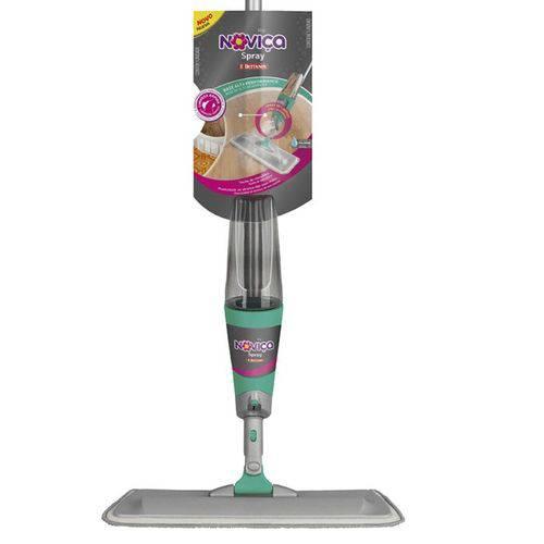 Mop Microfibra Spray Com Reservatório Bettanin
