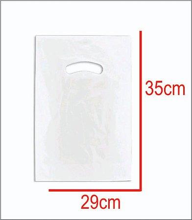 Sacola Plástica 29X35 Térmica