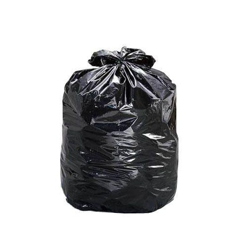Saco de Lixo Preto