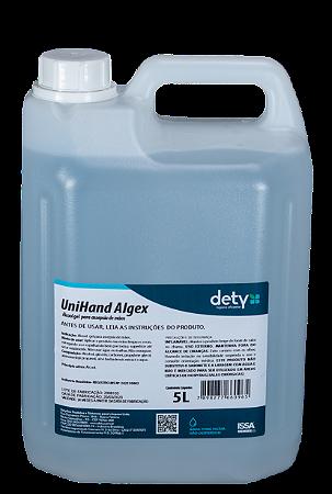 UniHand Algex 5l - Alcool Gel