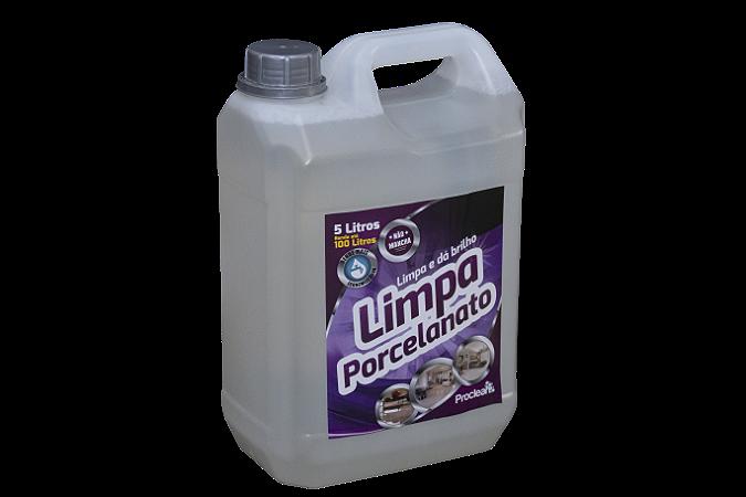 Limpa Porcelanato 5 L Pro clean