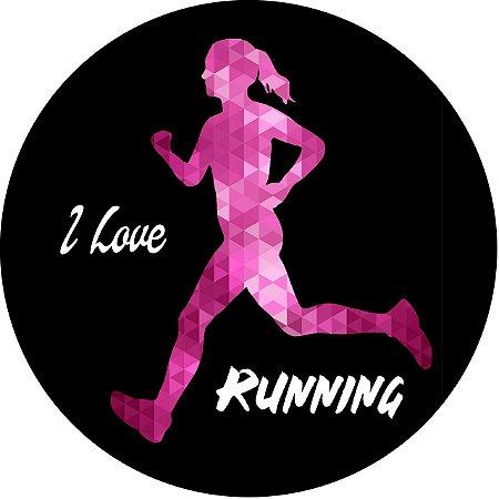 Capa Personalizada para Estepe Ecosport Crossfox Corrida Jogging 3