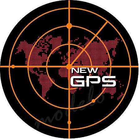 Capa Personalizada para Estepe Ecosport Crossfox Aircross New GPS